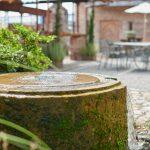 Gottmadingen G2 Events Garten Brunnen